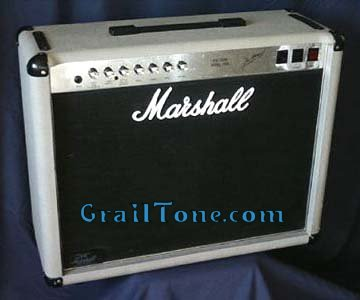 Marshall Silver Jubilee 2558